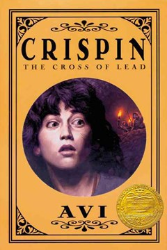 Crispin - The Cross of Lead