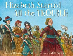 Elizabeth Started All the Trouble