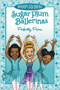 Perfectly Prima by Whoopi Goldberg, Maryn Roos, Maryn Roos (9780786852628) - PaperBack - Children's Fiction Older Readers (8-10)