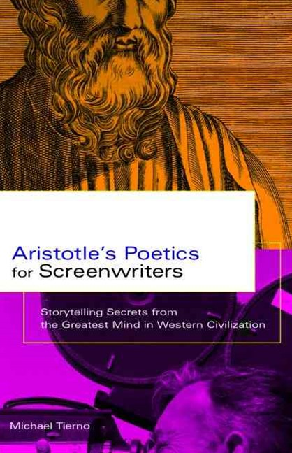 Aristotle's Poetics for Screenwriters