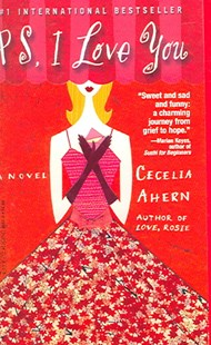 PS, I Love You by Cecelia Ahern (9780786890934) - PaperBack - Modern & Contemporary Fiction General Fiction