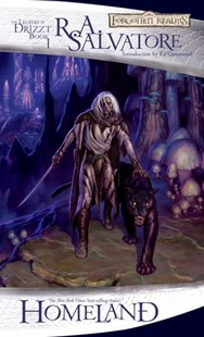 Drizzt 001 by R.A. Salvatore, Ed Greenwood, R. A. Salvatore (9780786939534) - PaperBack - Young Adult Paranormal
