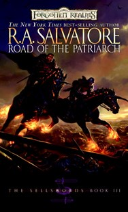 Road Of The Patriarch by R.A. Salvatore (9780786942770) - PaperBack - Young Adult Paranormal