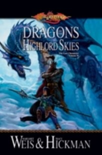 (ebook) Dragons of the Highlord Skies - Fantasy
