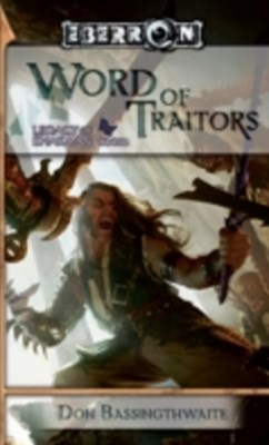 Word of Traitors