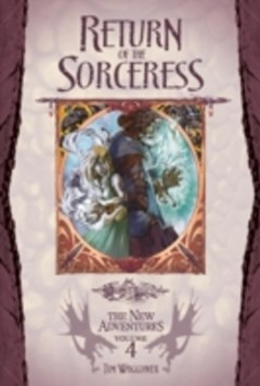 Return of the Sorceress