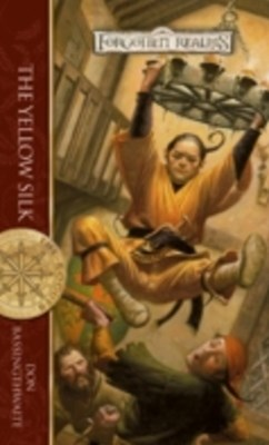 Yellow Silk