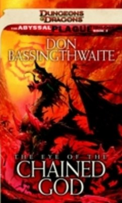 Eye of the Chained God