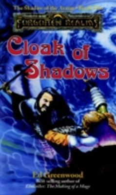 Cloak of Shadows