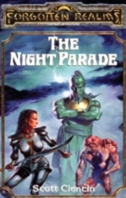 (ebook) Night Parade