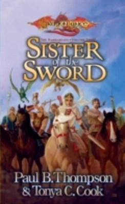 Sister of the Sword