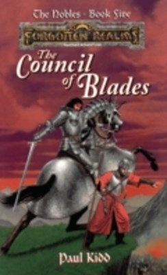 Council of Blades