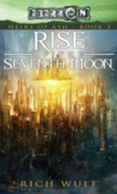 (ebook) Rise of the Seventh Moon