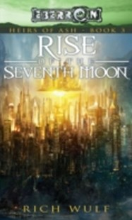 (ebook) Rise of the Seventh Moon - Fantasy