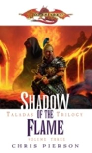 (ebook) Shadow of the Flame - Fantasy