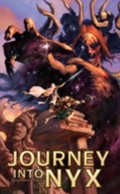 Journey Into Nyx, Godsend Part II