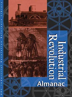 Industrial Revolution - Almanac