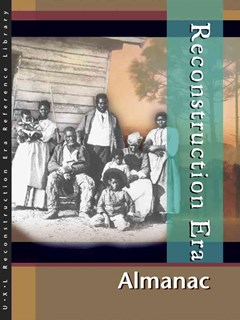 Almanac, Reconstruction Era