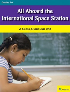 (ebook) All Aboard the International Space Station - Education Teaching Guides