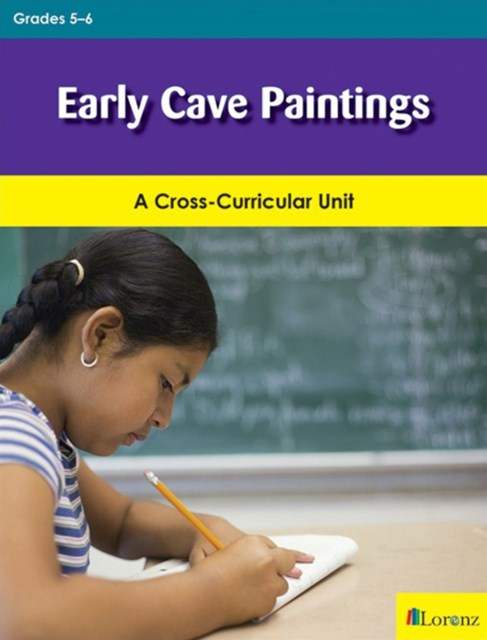 (ebook) Early Cave Paintings