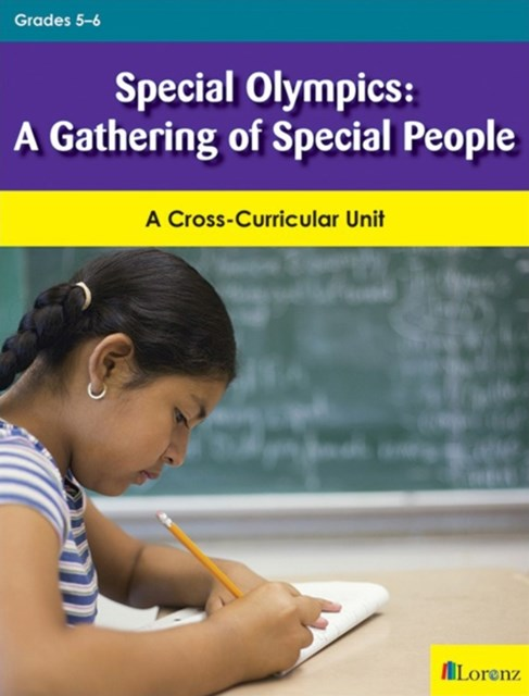 (ebook) Special Olympics: A Gathering of Special People