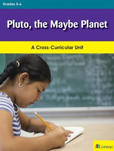 (ebook) Pluto, the Maybe Planet - Education