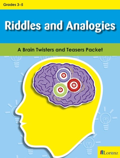 (ebook) Riddles and Analogies