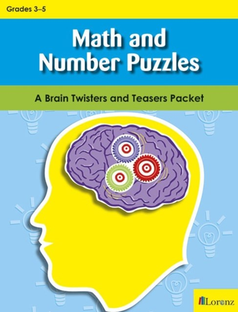 (ebook) Math and Number Puzzles