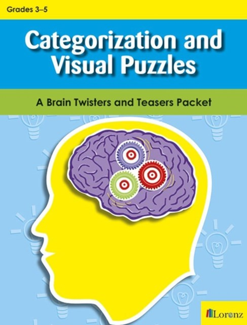(ebook) Categorization and Visual Puzzles