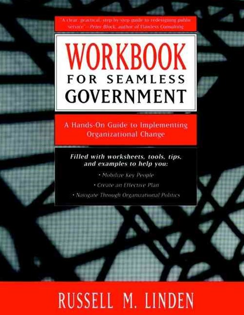 Seamless Government Workbook