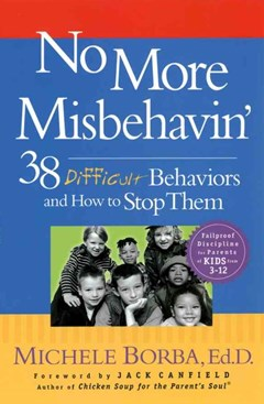 No More Misbehavin