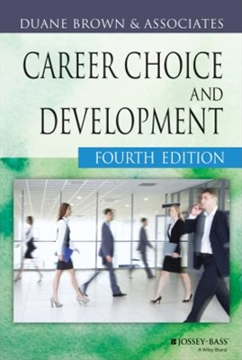(ebook) Career Choice and Development