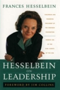 (ebook) Hesselbein on Leadership - Business & Finance Human Resource