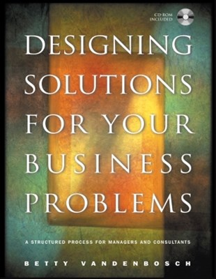 (ebook) Designing Solutions for Your Business Problems