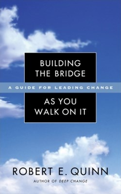 (ebook) Building the Bridge As You Walk On It