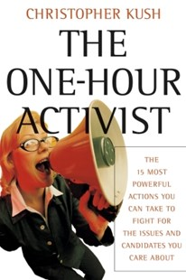 (ebook) The One-Hour Activist - Politics Political Issues