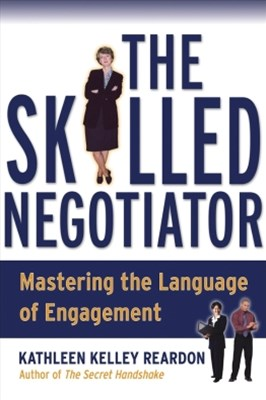 (ebook) The Skilled Negotiator