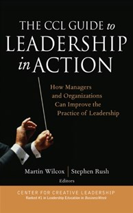 (ebook) The CCL Guide to Leadership in Action - Business & Finance Careers