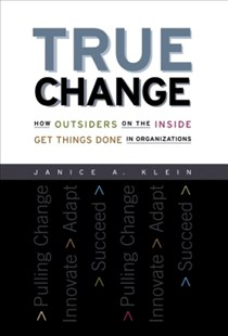 (ebook) True Change - Business & Finance Management & Leadership