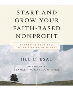 (ebook) Start and Grow Your Faith-Based Nonprofit - Business & Finance Finance & investing