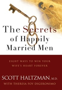 (ebook) Secrets of Happily Married Men - Family & Relationships Relationships