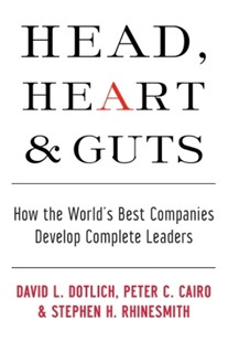 (ebook) Head, Heart and Guts - Business & Finance Careers