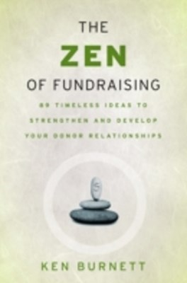 (ebook) Zen of Fundraising