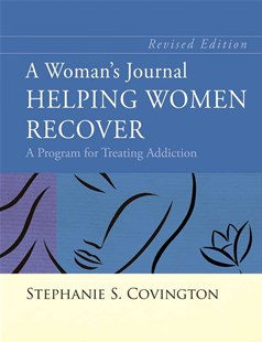 A Woman's Journal by Stephanie S. Covington (9780787988722) - PaperBack - Social Sciences Gender