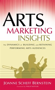 (ebook) Arts Marketing Insights - Art & Architecture General Art