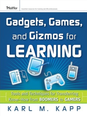 (ebook) Gadgets, Games and Gizmos for Learning