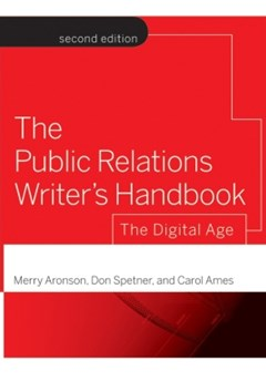 (ebook) The Public Relations Writer