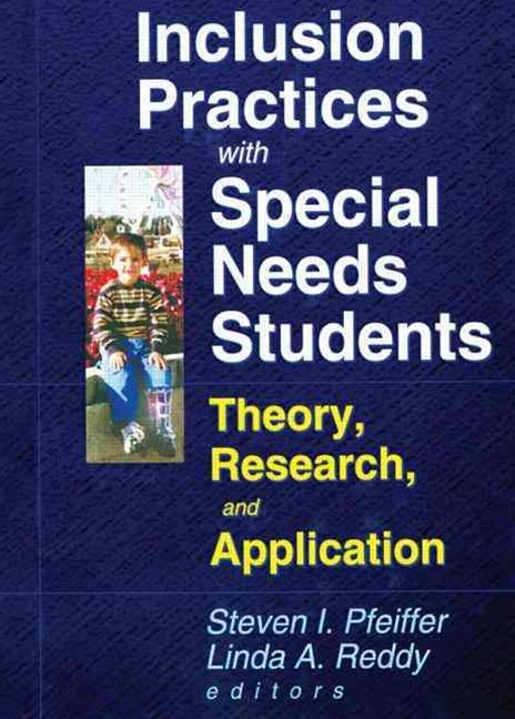 Inclusion Practices with Special Needs Students