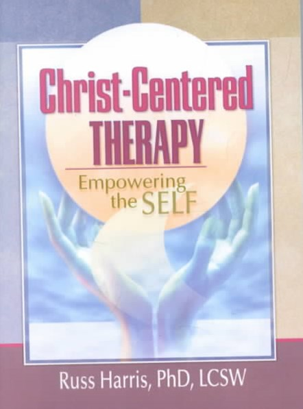Christ-Centered Therapy