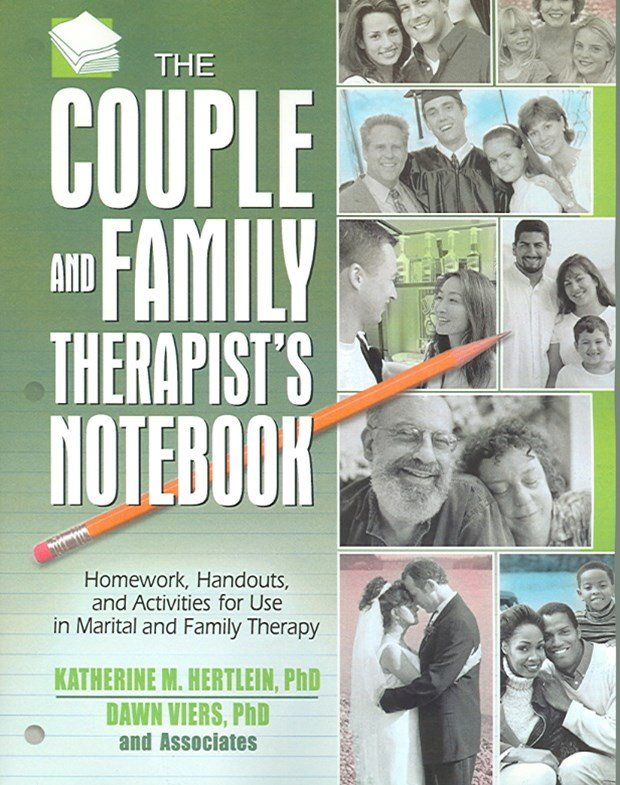 Couple and Family Therapist's Notebook
